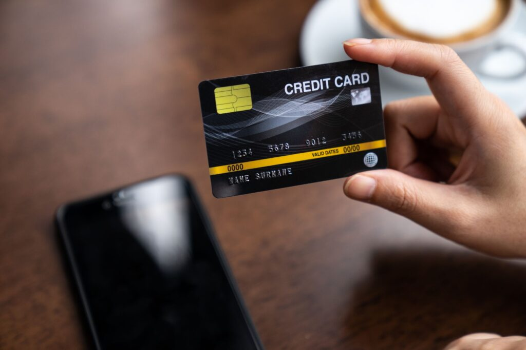 credit-card--concept-credit-card-payment